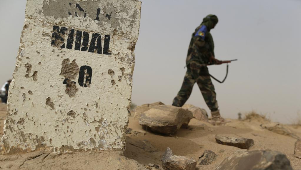 Mali: à Kidal, des zones d'ombres dans l'accord CMA-Gatia