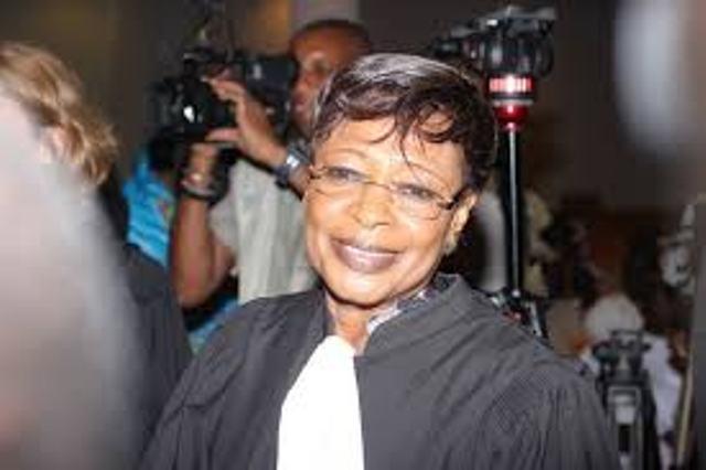 Me Jacqueline Moudeina « Hissein Habré avait le droit de vie et de mort sur les hommes »