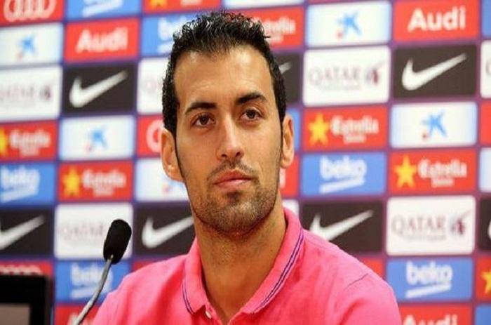 Barça : Busquets «Ce serait un honneur de travailler à nouveau avec Guardiola»