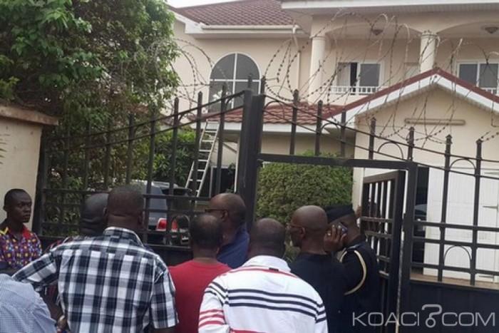 Ghana: Un député poignardé à mort