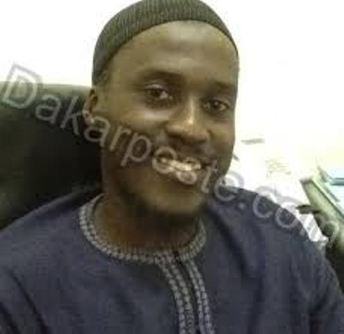 Traque  des terroristes-la Police arrête le sergent recruteur Moustapha Diatta