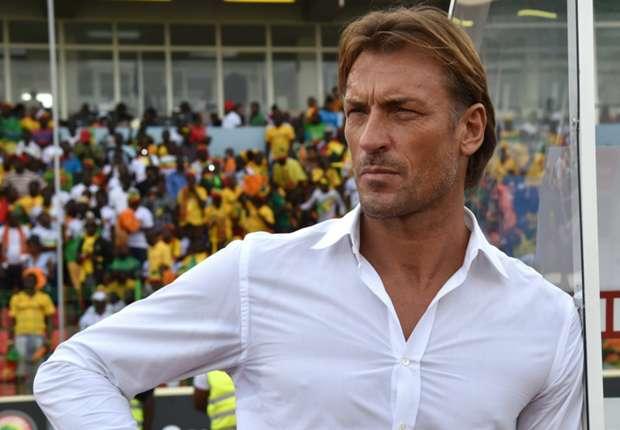 Hervé Renard, futur sélectionneur du Maroc ?