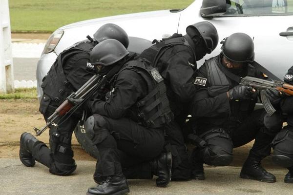 Menace terroriste : la Côte d'Ivoire en état de vigilance maximum