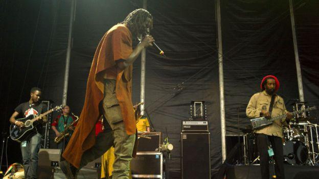 Victoires du reggae pour Tiken Jah Fakoly