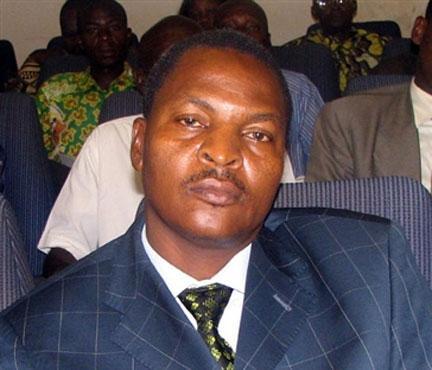 Dologuélé-Touadéra: deux hommes du sérail pour la présidence en RCA