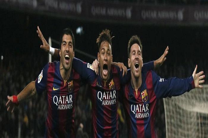 Le FC Barcelone enchaine 29 matches sans défaite, un nouveau record