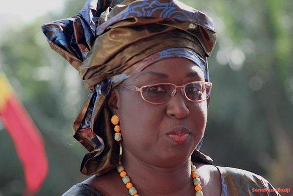Sécurité de l'aviation civile : Le Dg de l'Asecna vilipende Maimouna Ndoye Seck et l'Anacim à Paris