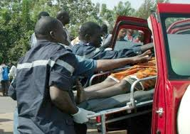 Magal de Porokhane 2016-la route fait 2 morts et plusieurs blessés