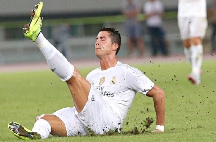 Real Madrid : Cristiano Ronaldo ne marque plus à l'extérieur