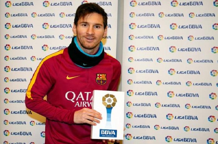 Barça : Lionel Messi a enfin fini par l'obtenir