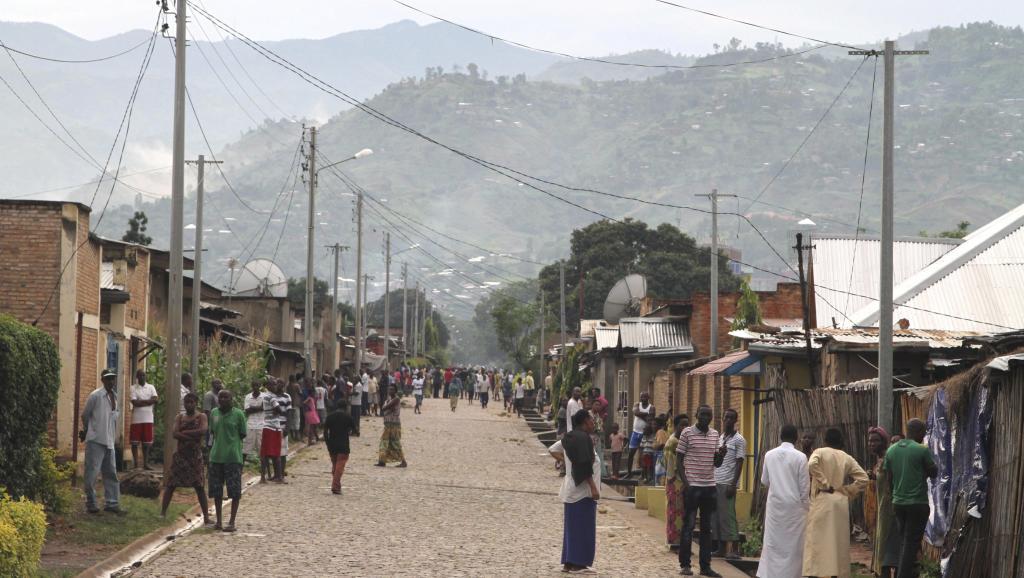 Burundi: l'Union européenne va-t-elle suspendre son aide financière?