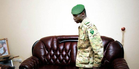 Mali : Sanogo bientôt devant ses juges