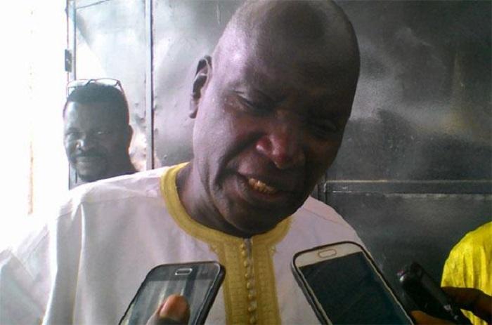 «Il n'y a que le levier diplomatique pour ramener Boy Djiné», Me Babou