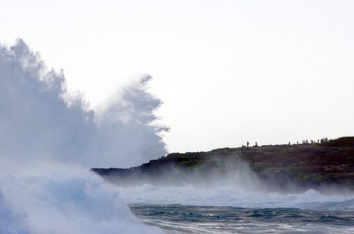 Météo : «Des phénomènes dangereux d'intensité exceptionnelle à Dakar».