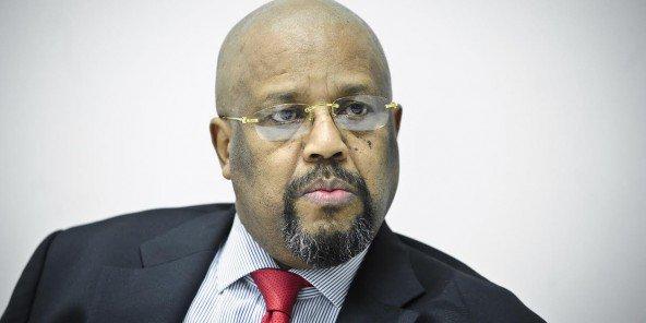 Tchad : l'ancien ministre des Affaires étrangères Tidjani Thiam candidat à la présidentielle