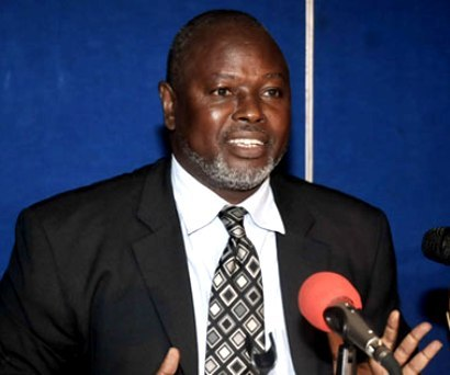 Mandat présidentiel : Alioune TINE, membre du M23 parle d'un grand bond en arrière