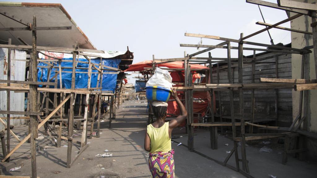 RDC: deux points de vue opposés pour une seule journée «ville morte»