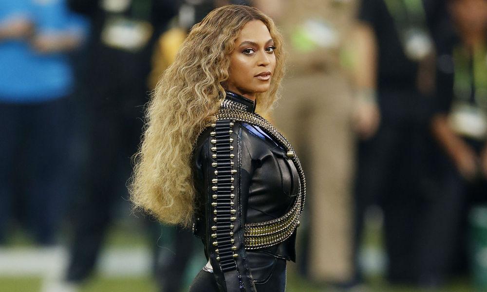 La manifestation anti-Beyoncé rassemble trois personnes