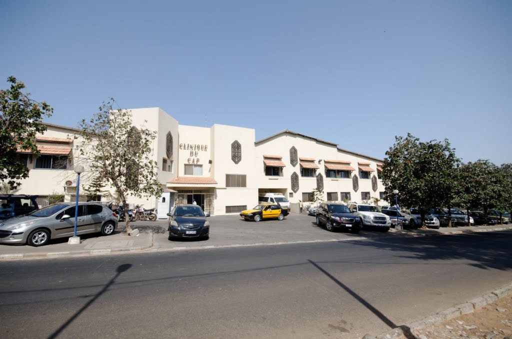 Clinique du Cap : la guerre des associés se poursuit à la barre du tribunal correctionnel