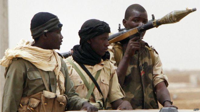 Mali : l'armée attaquée à Ménaka, 2 soldats tués