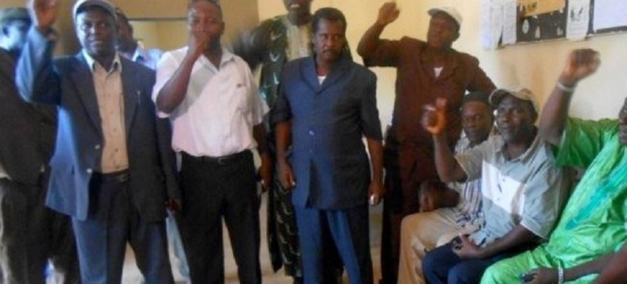 Guinée: plusieurs syndicalistes arrêtés et détenus dans un commissariat à Conakry