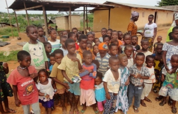Côte d'Ivoire/Régions aux faibles dépenses de ménage: La Bagoué (Nord) occupe le 1er rang avec moins de 225.000 Fcfa