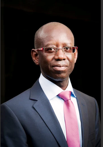 Victor Gorom Ndiaye