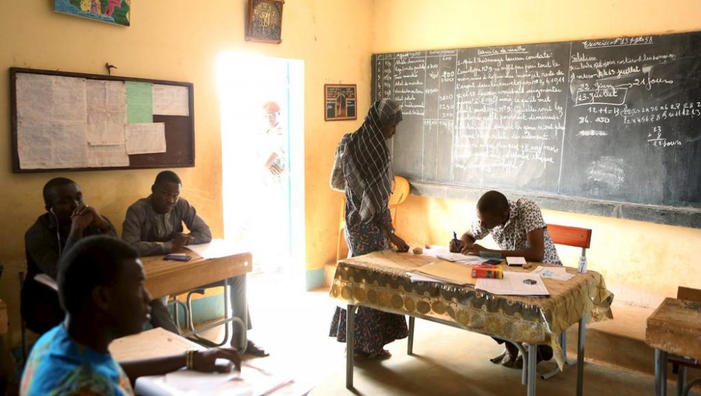 Niger: on a voté dans le calme, prolongation ce lundi