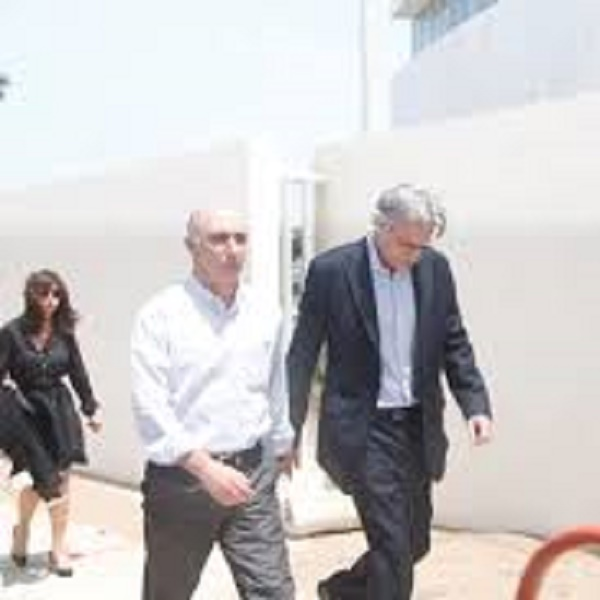 L'Etat expulse Bibo Bourgi de son appartement.