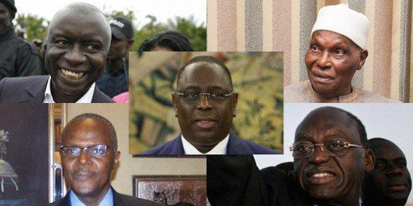 Sénégal : le hit-parade du « wax waxeet »