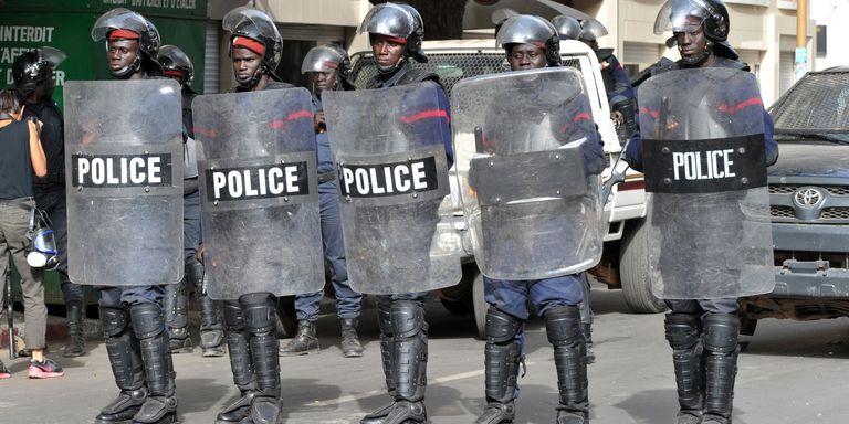 Rapport 2015 sur les droits humains: le Sénégal toujours à la traîne, selon Amnesty international