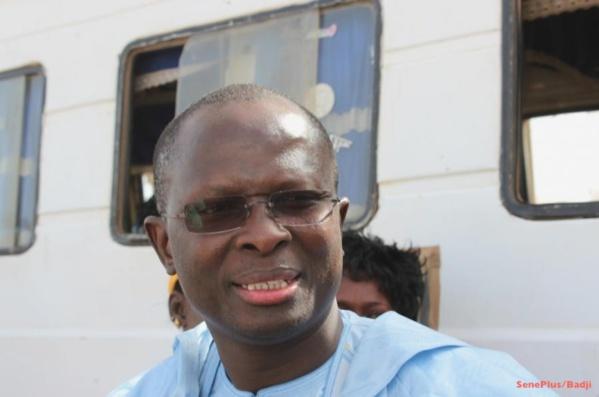 Réunion  du Comité directeur du Pds : Modou Diagne Fada lâché?