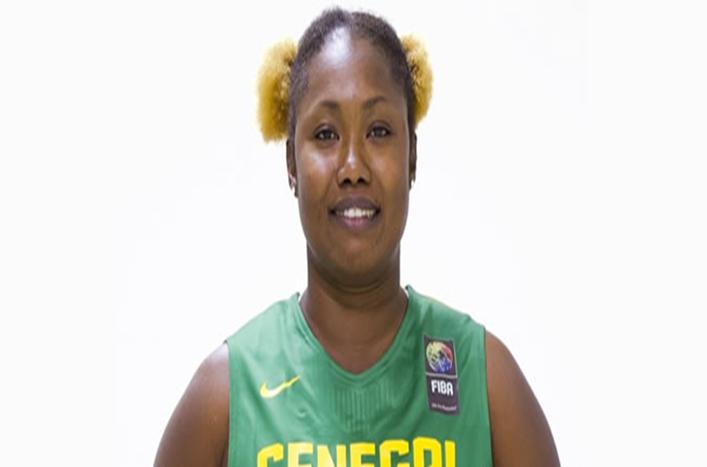 Bineta Diouf « Lionne » Basket: Tapha Gaye a menacé d'arrêter si je n'étais pas venue en sélection.