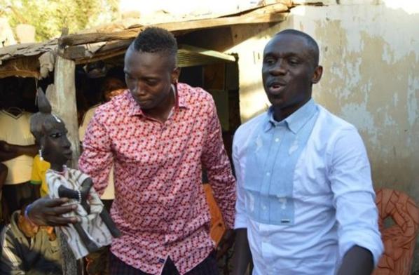 """Pape Diouf répond à Tounkara : """"Si on doit censurer Malaw, beaucoup..."""""""