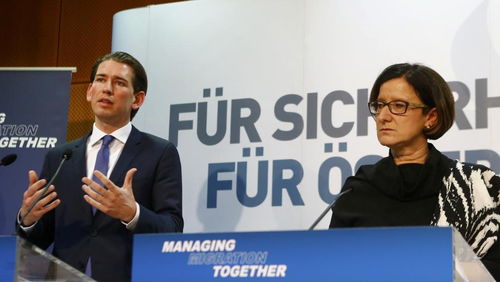 La crise des migrants menace plus que jamais la cohésion de l'UE