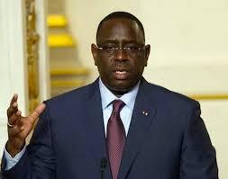 Référendum du 20 mars 2016: Macky Sall sonne la mobilisation