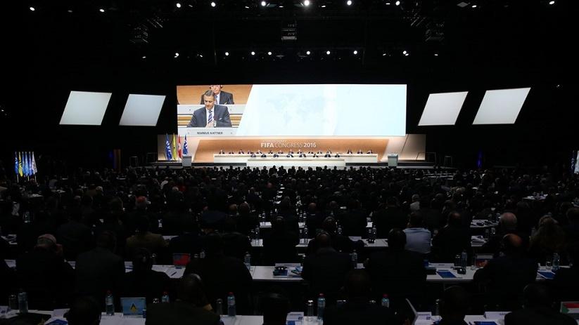 FIFA: le successeur de Blatter connu ce vendredi