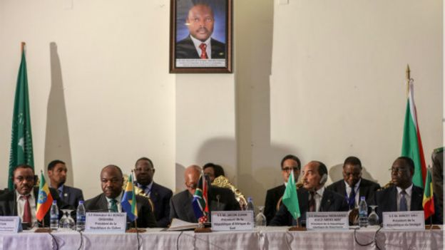 "Burundi : l'opposition ""déçue"""