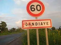 Gandiaye : Les jeunes menacent de saboter la pose de première pierre des logements sociaux