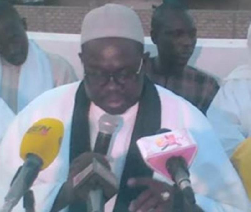 Référendum du 20 mars : L'opposition lance la bataille du «NON» à Touba