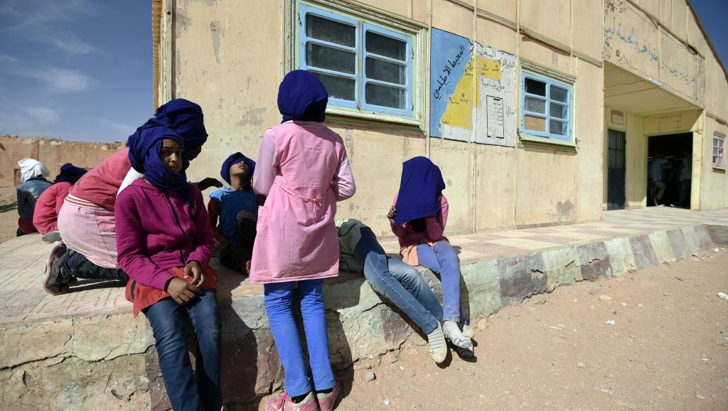 Création de la RASD il y a quarante ans: la frustration de la jeunesse sahraouie