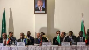 Burundi : l'UA déploiera des observateurs
