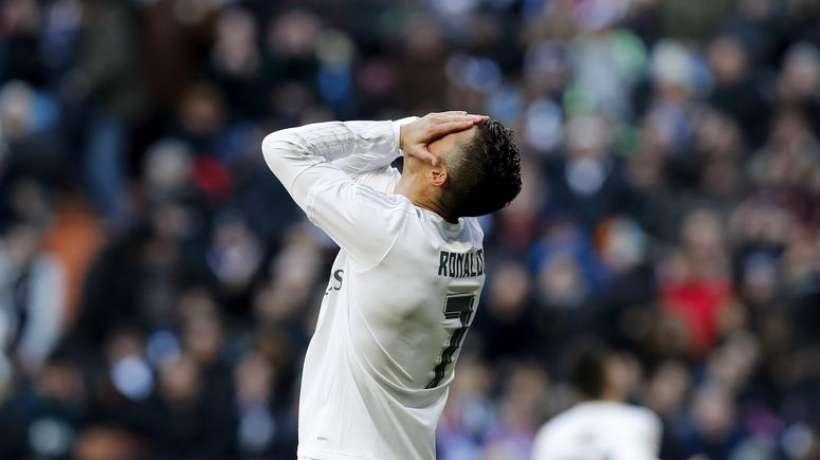 Real Madrid : Cristiano Ronaldo incendie ses coéquipiers