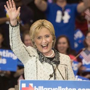 Hillary Clinton remporte la primaire démocratique de Caroline du Sud