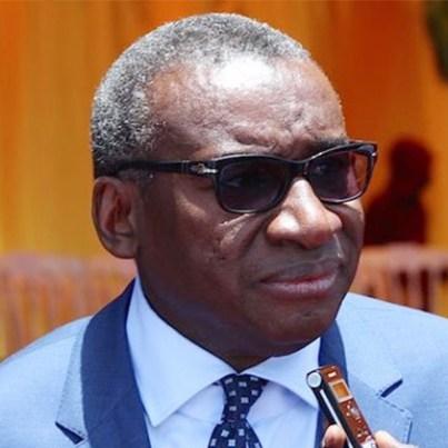 Tirs groupés contre la magistrature : Me Sidiki Kaba appelle à plus de respect envers la justice