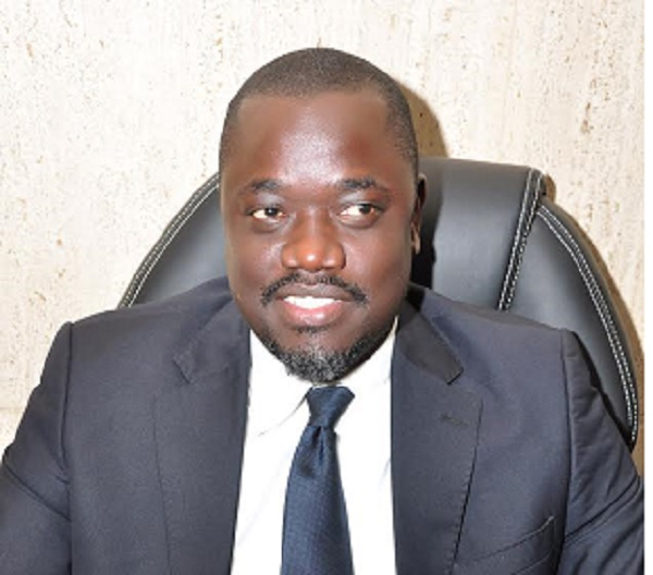 «Je répondrai sereinement à la convocation de la DIC», Mamadou Mouth BANE