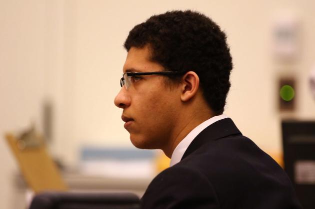 Il a violé et tué sa prof - Un ado condamné à la prison à vie pour meurtre