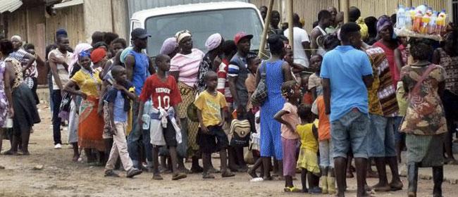 Fièvre jaune en Angola : le bilan s`aggrave avec 125 morts