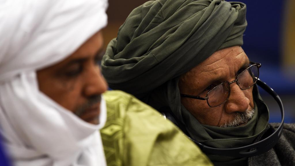 Processus de paix au Mali: un forum pour la paix annoncé à Kidal fin mars