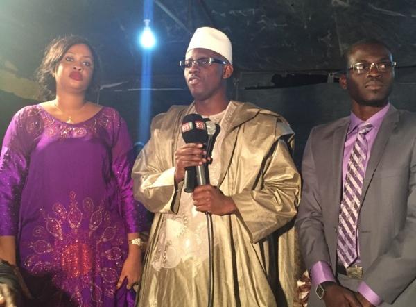 Moustapha Diop : « Macky Sall est une chance pour le Sénégal »